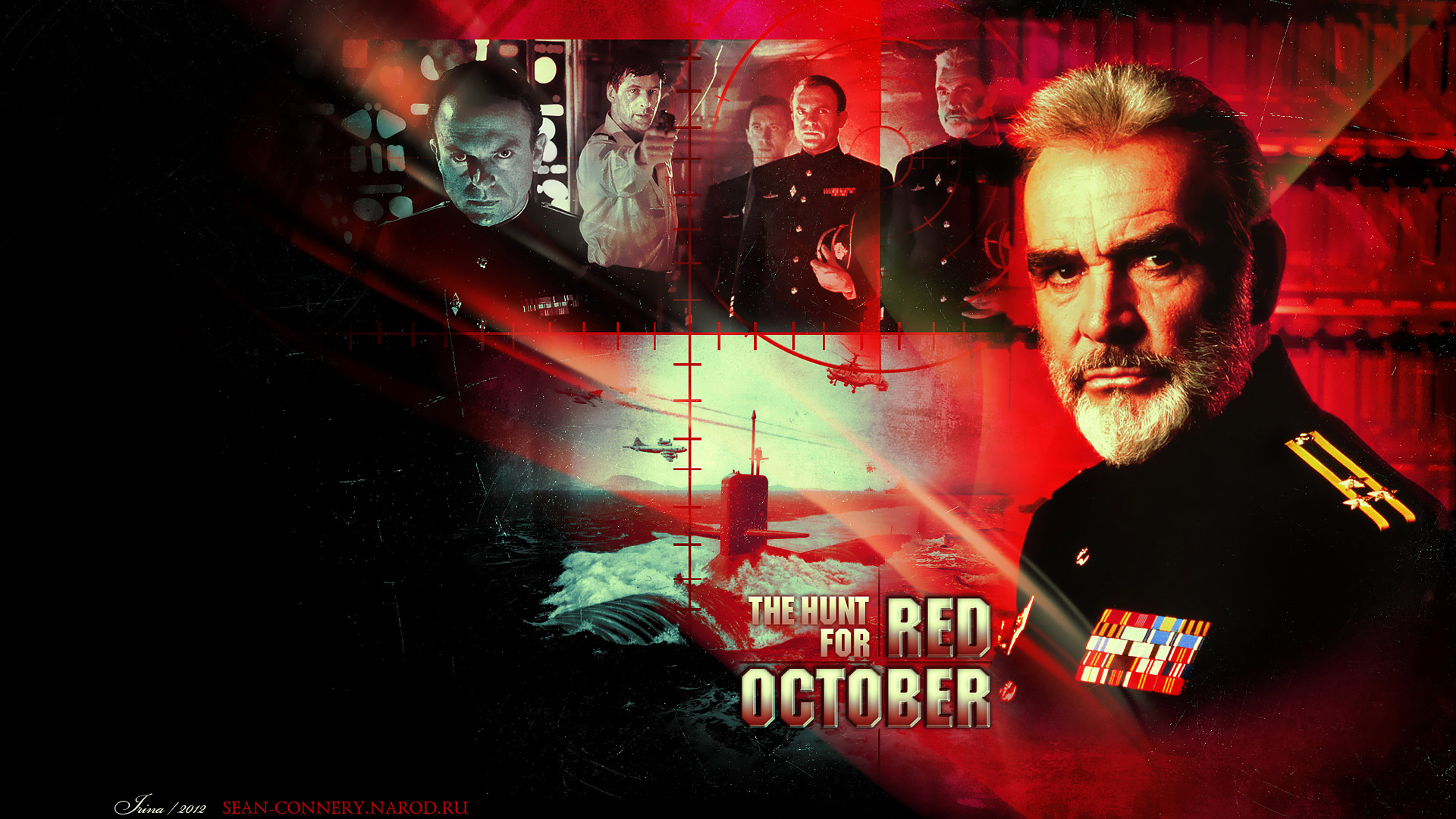 the theme of anger in the hunt for red october a novel by tom clancy The hunt for red october was a 1984 cold war novel by tom clancy that was made into a 1990 film starring alec baldwin, sean connery, and scott glenn.